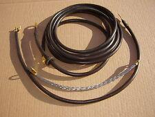 Mk2 Lotus Cortina batería Cables