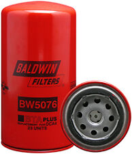 Baldwin Filter BW5076, Coolant Spin-on with BTA PLUS Formula