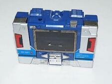 Soundwave - 1984 Vintage Hasbro G1 Transformers Action Figure