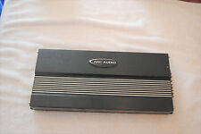 USED OLD SCHOOL ARC AUDIO 2500XXK AUDIOPHILE AMP MADE IN THE U.S.A. FREE SHIP