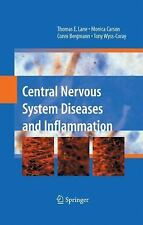 Central Nervous System Diseases and Inflammation, Immunology, Communicable Disea
