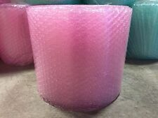 "ZV 1/2"" x 125' x 24"" Anti-Static Large bubble. Wrap our Roll 125FT Long."