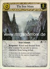 A Game of Thrones LCG - 1x The Iron Mines   #027 - Kings of the Sea