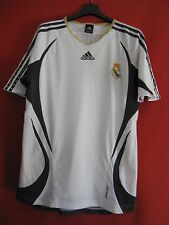 Maillot REAL Madrid Formotion Adidas entrainement Rare Vintage - 4