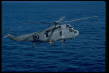 496002 SH 3 Sea King Helo A4 Photo Print