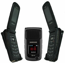 strong Samsung Rugby 2 II SGH-A847 Holster Case a847 Holder belt clip cell phone