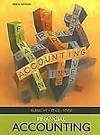 Financial Accounting by Albrecht, W. Steve, Stice, James D., Stice, Earl K.
