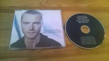 CD Pop Ronan Keating - The Long Goodbye (2 Song) Promo POLYDOR sc