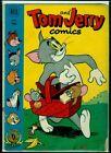 Dell Comics TOM And JERRY Comics #94 G/VG 3.0