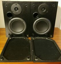 Acoustic Research AR-215PS Bookshelf Speakers