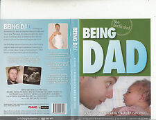 Being Dad:The Birth DVD-A Guide To Pregnancy & Birth For Dads-2005-Pregnancy-DVD