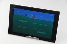 Sony Xperia Z2 SGP521 16GB, Wi-fi + 4G, 10.1in, LCD temperamental defectuoso 344