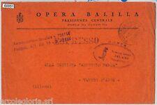 60051 - ITALIA RSI - STORIA POSTALE - POSTA MILITARE:  Posta da Campo  711  1944