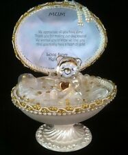 Mother of Bride wedding favour personalised gift idea Unusual present #8