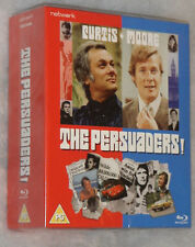 The Persuaders!: The Complete Series (Roger Moore) - Blu-ray Box Set NEW SEALED