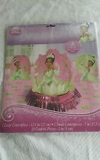 Disney Princess and the Frog Table Centerpiece kit party new Tiana birthday