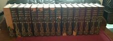 1909 Library of Southern Literature,16 Volumes Fine Binding Edition De Luxe