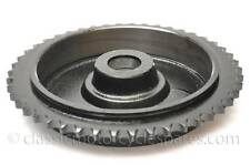 Rear Sprocket/Brake Drum, Triumph T100 T120 QD 1959-66 46T, 37-1040