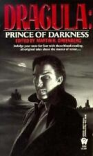 Dracula: Prince of Darkness (Daw science fiction) Various Mass Market Paperback