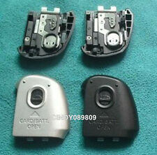 Original New For Canon SX130IS Battery Door Cover Cap WIth Metal (Sliver)