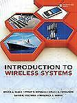 Introduction to Wireless Systems-ExLibrary