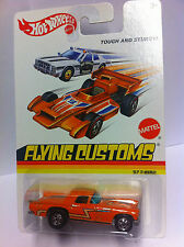 Hot Wheels 2013 Flying Customs *`57 T-Bird* NEU / OVP Sammlerstück
