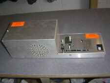 Skee Ball Skeeball Model # S  CPU Control Unit   TESTED