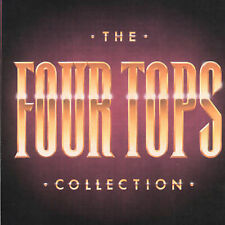 The Four Tops Collection by The Four Tops (CD, Mar-2001, Prism)