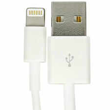 ORIGINAL APPLE ME291 USB DATENKABEL LADEKABEL LIGHTNING KABEL 0,5M -- NEU
