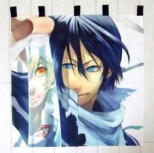 Noragami Anime Manga japanische Gardine Tür-Vorhang Vorhang 90x90cm Neu