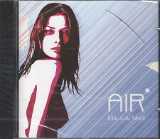 Elle a du shell von Air (2004) - neu & ovp- ambient world  - aw 031