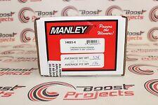 MANLEY H-BEAM CONNECTING RODS SR20DET SR20 240SX S14 IN STOCK