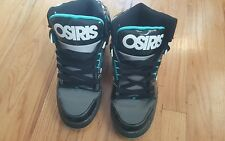 Mens Osiris Bronx size 11 NYC 83