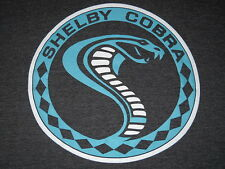Carroll Shelby T-Shirt Large Mustang 1966 1967 1968 1969 1970 2012 2013 2014 NEW