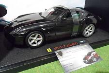 FERRARI  575 GTZ ZAGATO 1/18 ELITE HOT WHEELS L2983 voiture miniature collection