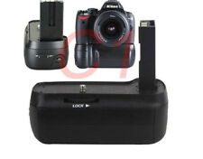 Vertical Shutter Battery Grip for Nikon D5000 D60 D40 D40x