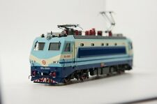 Train Garden China Railway Brass SS8 Electric Locomotive (HO scale)