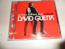 Cd  Nothing But the Beat Ultimate von David Guetta (2012) - Doppel-CD