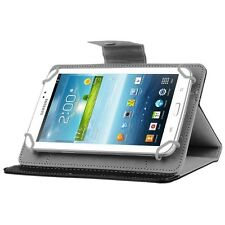 Universal 8 Zoll 20,3cm Bookstyle Tablet PC Tasche Etui Hülle