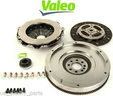 VALEO CLUTCH KIT FLYWHEEL CITROEN C4 C5 JUMPY PEUGEOT 308 407 EXPERT 2.0 2.2 HDi