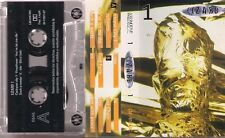 LIZARD  1   SPANISH EDITION from SPAIN RARE CASSETTE   HEAVY METAL