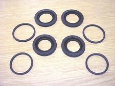 FIAT COUPE 2.0 20V TURBO Front Brake Caliper Seal Repair Kit For Brembo Calipers