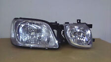 JDM 93-98 Nissan Stagea C34 GTS Turbo Kouki crystal Headlights Fog Light OEM