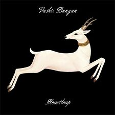 Vashti Bunyan Heartleap Vinyl LP Record & MP3! sister album to lookaftering NEW!