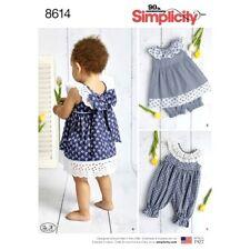 BB White XL XXL XXXL Simplicity 4101Womens /& Mens Plus Size Scrubs Paper