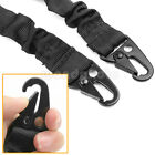 Tactical Sling Dual-Point 2 Swivels Strap Multi Mission Adjustable for Rifle Gun