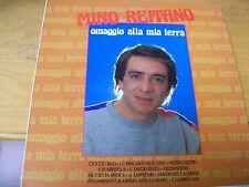 MINO REITANO OMAGGIO ALLA MIA TERRA  LP