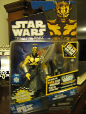 StarWars CloneWars SAVAGE OPRESS (CW#55)