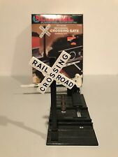 Lionel O27 Scale Mechanical Crossing Gate Assembly Kit #6-2309 #3651 BOXED!