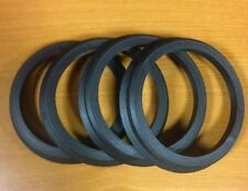 4 Hub Centric Rings 73mm to 60.1mm Hubrings 73 mm - 60.1 mm HCR 73 - 60.1